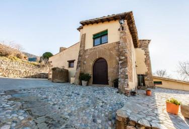 Guara Rural- Casa Mascún - Bastaras, Huesca