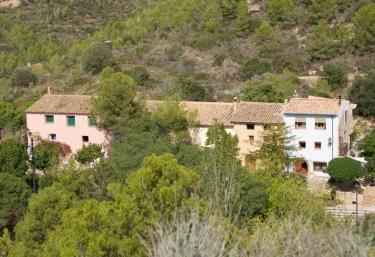 Casa Rural Cal Canuto - Vespella, Tarragona
