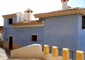 Casa Rural Ortega Rubio