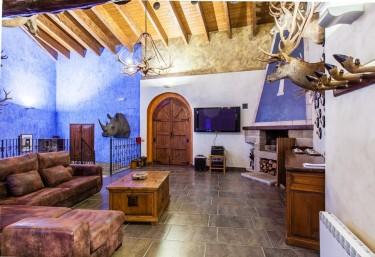 Guara Rural- Casa Trophy - Bastaras, Huesca