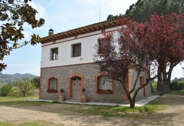 Mas Perdiueta - Alforja, Tarragona
