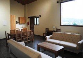 Guara Rural- Casa Solencio