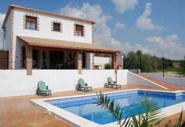 Casa Rural Pío - Cabra, Córdoba