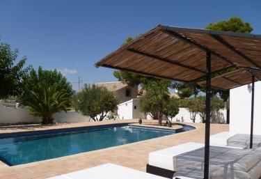 Casa Pedro Barrera Bed & Breakfast - La Almudena, Murcia