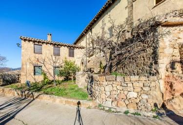 Guara Rural- Casa Formiga - Bastaras, Huesca