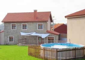 Casa Rural Carballo