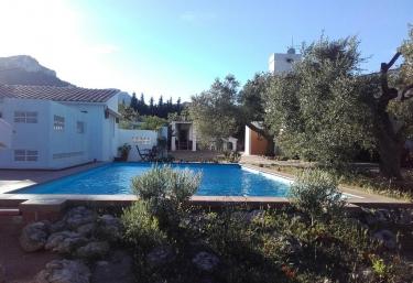 Ca l'Eli Different Experience - Vilanova D'escornalbou, Tarragona