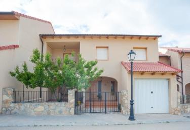 Casa Rural Torre Piquer - Berge, Teruel