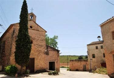 Cal Calaf - Vilardida, Tarragona