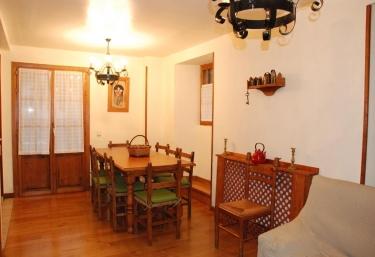 Casa Rural Janet - Izalzu, Navarra