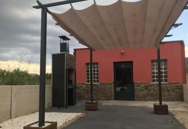 Casa Millán - Martin Del Rio, Teruel