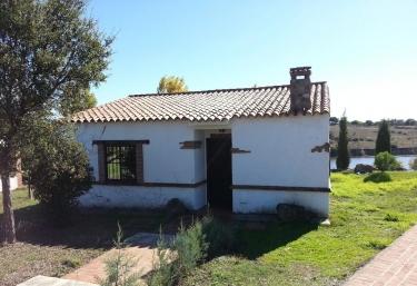 Rurales La Albuera - Burguillos Del Cerro, Badajoz