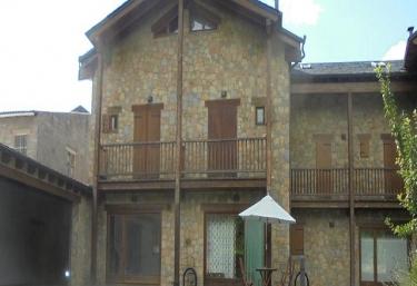 Can Vall - Bellver De Cerdanya, Lleida