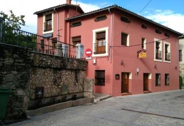 Casa Rural Parada Real - Garganta La Olla, Cáceres