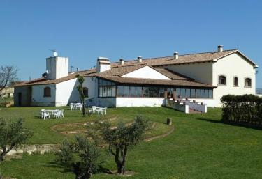 Casa Rural Las Canteras - Trujillo, Cáceres