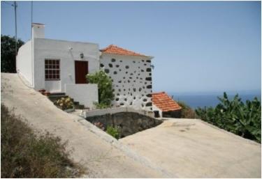 Casa rural Tia Ilia - Puntallana, La Palma