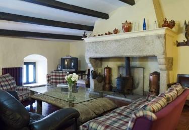 Casa Grande de Extremadura - Alcuescar, Cáceres
