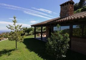 Casa Rural Refugio Los Perdigones - El Arenal, Ávila