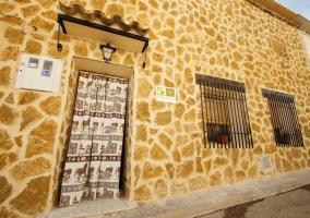 Casa Rural Villa de Lucas
