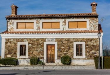Casa Rural Caseta de los Camineros   - Garrovillas, Cáceres