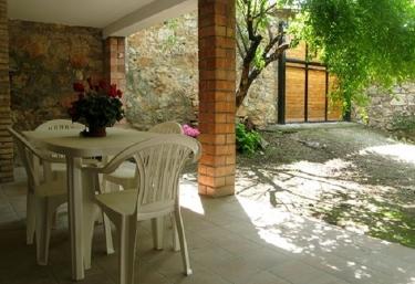 Ca la tieta Quima - Els Guiamets, Tarragona