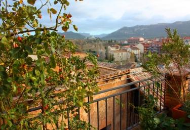 La Casa de Sebastián - Valderrobres, Teruel