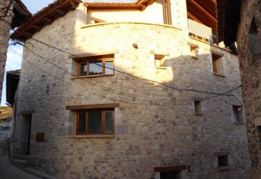 Casa rural La Sabina - Fortanete, Teruel