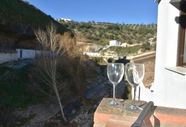 Casa rural María 1 - Setenil De Las Bodegas, Cádiz