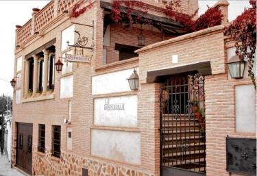 La Hospederia de Guadamur - Guadamur, Toledo