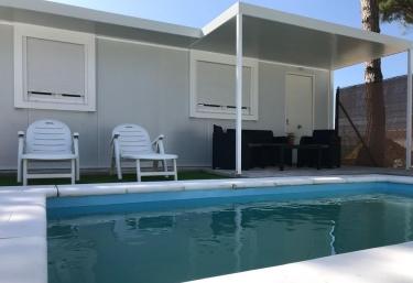 La Casa Blanca - Chiclana De La Frontera, Cádiz