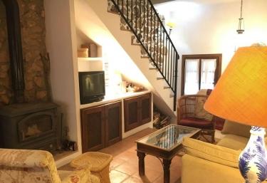 Casa Nina - Gaucin, Málaga