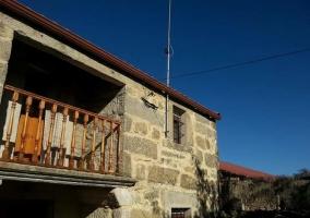 Las Virtudes de los Arribes - Badilla, Zamora