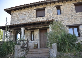 Casa Rural Alegría
