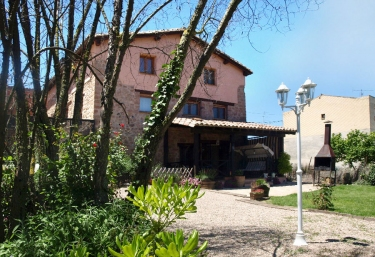 La Casona de María - Camprovin, La Rioja