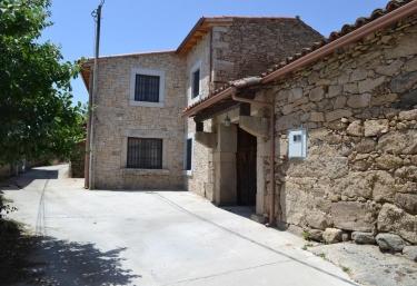 El Lagar del Abuelo - Zamora (Capital), Zamora