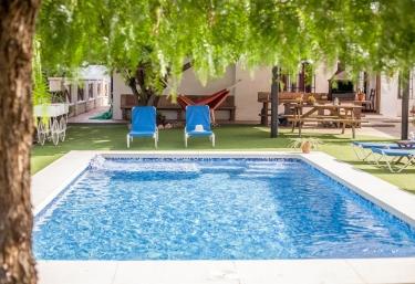 Alojamiento rural Caminito del Rey - Alora, Málaga