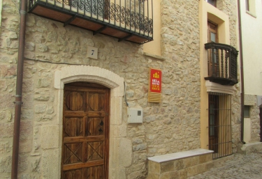 Casa Rural Virginia - Ares Del Maestre, Castellón