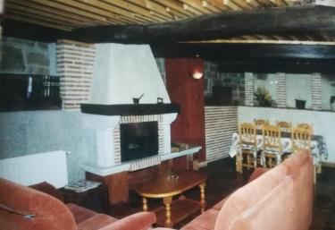 Casa Rural Sisi Canduela - Canduela, Palencia