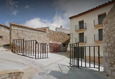 Casa rural L'Hospital - Vistabella Del Maestrazgo, Castellón