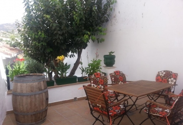 Casa Ignacio - Arriate, Málaga