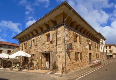 Hotel Rural Casa de Las Campanas - Salinas De Pisuerga, Palencia