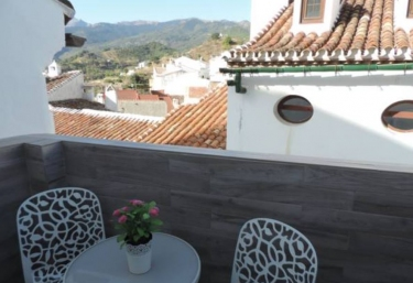 Casa Las Tres Conchas II - Yunquera, Málaga