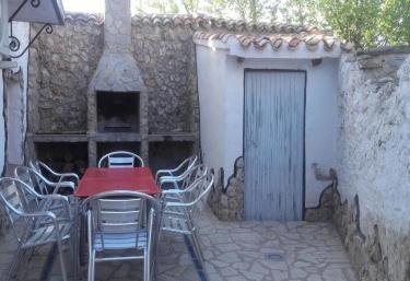 Casa Rural Marinor - Casas Del Cerro, Albacete