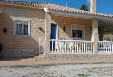 Casa Rural La Sabina - Riopar, Albacete