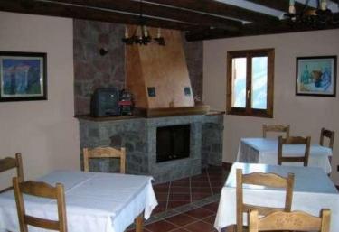 Casa Feixas - Gistain, Huesca