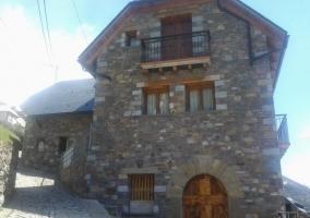 Casa Feixas