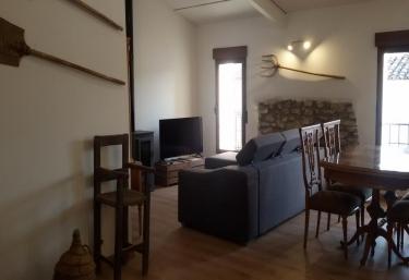 Casa Rural Las Camilas - Vianos, Albacete