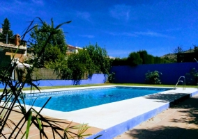 Casa Rural a 5 min de Granada
