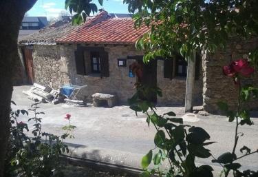 El Pajar - Mombuey, Zamora