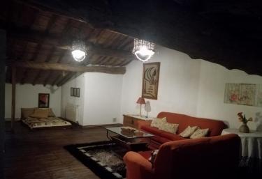 Casa Obdulia - Vilvestre, Salamanca